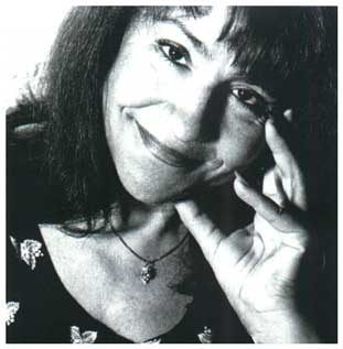 Georgette Marciano - chiromancien
